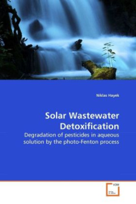 Solar Wastewater Detoxification