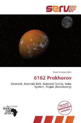 6162 Prokhorov