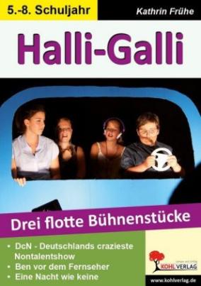 Halli-Galli