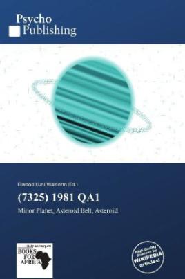 (7325) 1981 QA1