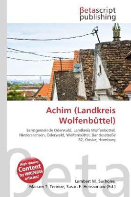 Achim (Landkreis Wolfenbüttel)