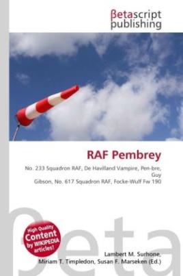 RAF Pembrey