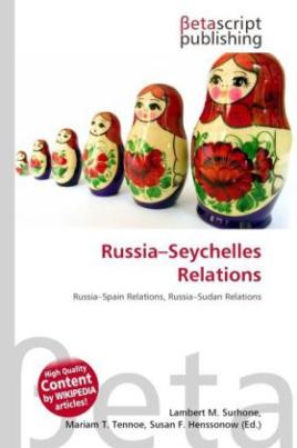 Russia Seychelles Relations