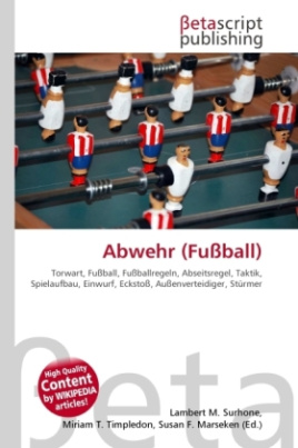 Abwehr (Fußball)