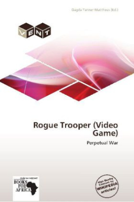 Rogue Trooper (Video Game)