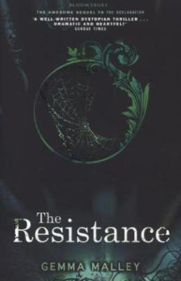 The Resistance. Widerstand, englische Ausgabe. Bd.2