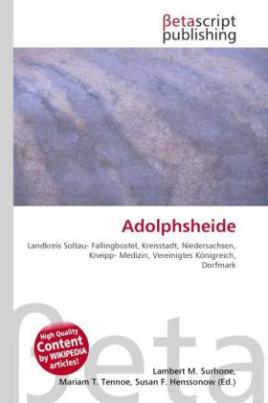 Adolphsheide