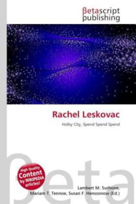 Rachel Leskovac