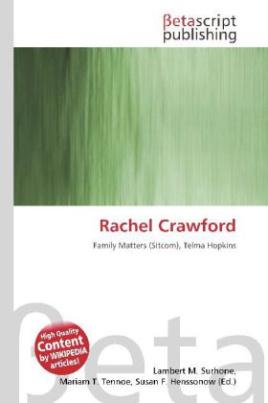 Rachel Crawford