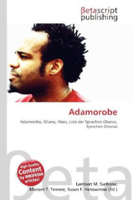 Adamorobe