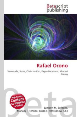 Rafael Orono