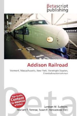 Addison Railroad