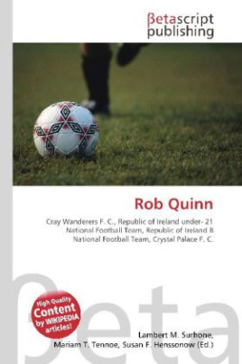 Rob Quinn