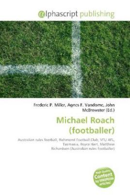 Michael Roach (footballer)