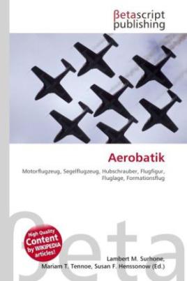 Aerobatik
