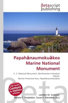Papahanaumokuakea Marine National Monument
