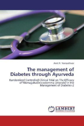 The management of Diabetes through Ayurveda