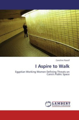 I Aspire to Walk