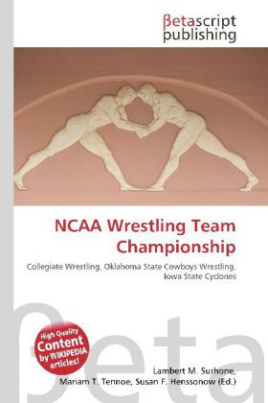 NCAA Wrestling Team Championship