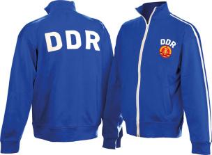 DDR-Retro-Jacke, S