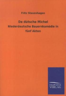 De dütsche Michel