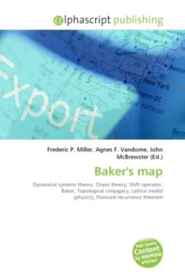 Baker's map