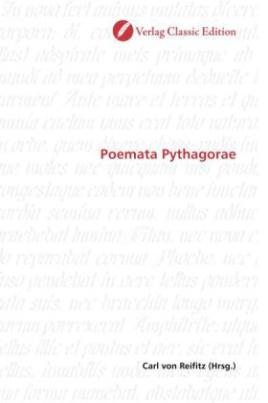Poemata Pythagorae