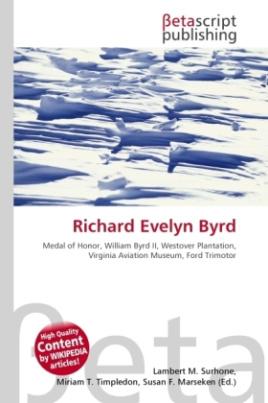 Richard Evelyn Byrd