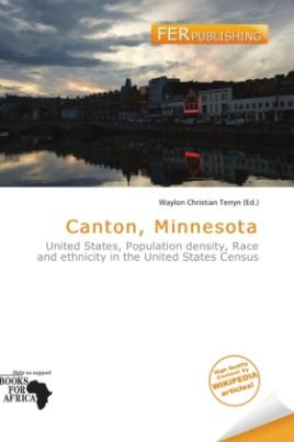 Canton, Minnesota