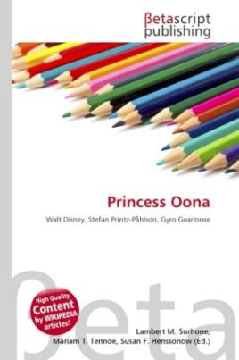 Princess Oona