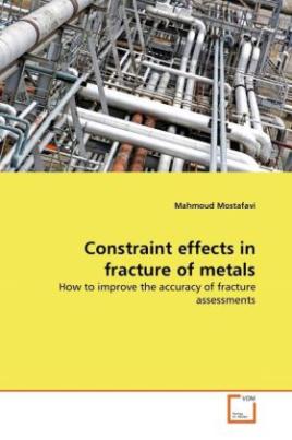 Constraint effects in fracture of metals