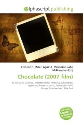 Chocolate (2007 film)