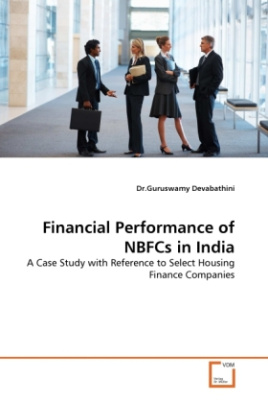 Financial Performance of NBFCs in India