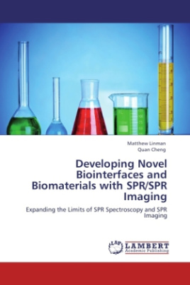Developing Novel Biointerfaces and Biomaterials with SPR/SPR Imaging