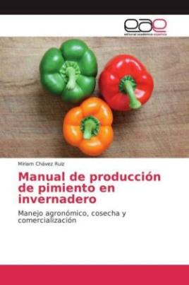 Manual de producción de pimiento en invernadero