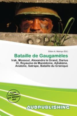 Bataille de Gaugamèles