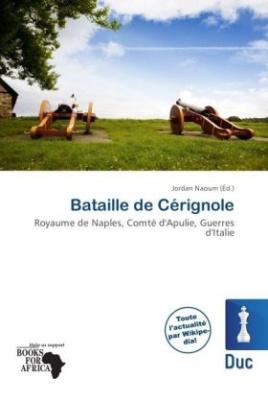 Bataille de Cérignole