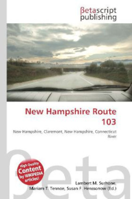 New Hampshire Route 103