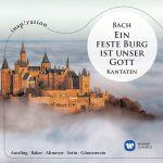 Ein' Feste Burg Ist Unser Gott - Bach Kantaten