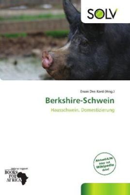 Berkshire-Schwein