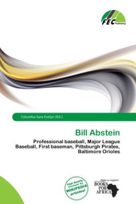 Bill Abstein