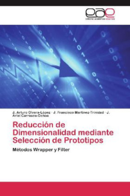 Reducción de Dimensionalidad mediante Selección de Prototipos