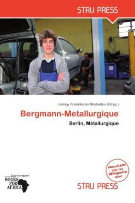 Bergmann-Metallurgique