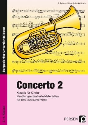 Concerto. Tl.2