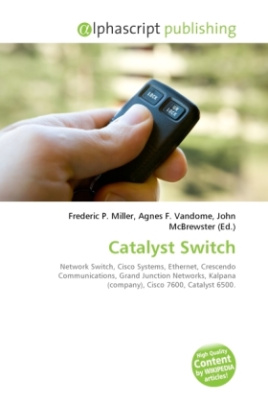 Catalyst Switch
