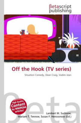 Off the Hook (TV series)