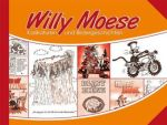 Willy Moese - Karikaturen und Bildergeschichten