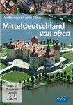 Mitteldeutschland von oben (DVD)