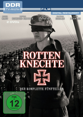 Rottenknechte (DDR-TV-Archiv) (2DVD´s)