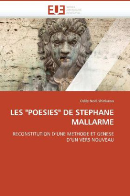 "LES ""POESIES"" DE STEPHANE MALLARME"